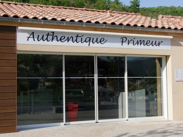 Authentique Primeur
