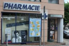 Pharmacie de l'Esplanade