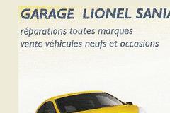 Garage Sanial