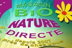 Nature directe