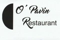 O'Pavin Restaurant