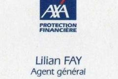 lilian fay