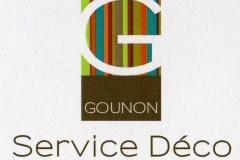 service deco gounon